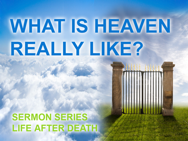 What Does Heaven Look Like | www.pixshark.com - Images ...
