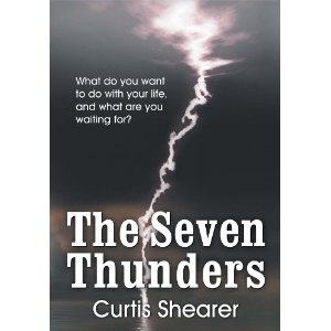 Curtish Shearer - The Seven Thunders, Book