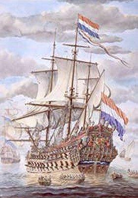 kapal VOC
