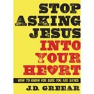 Stop Asking Jesus book cover