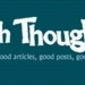Newchurchthought