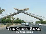 &quot;The CROSS-ROADS&quot; by Ordained