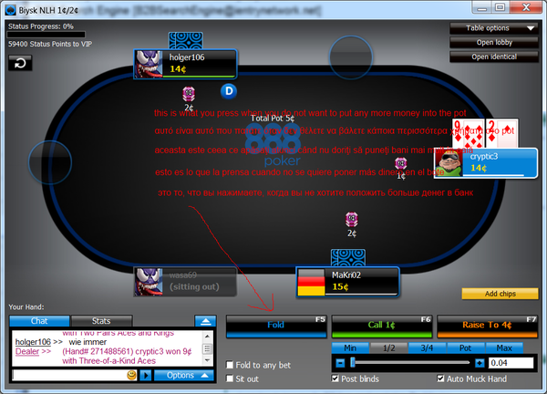 888 poker delete account