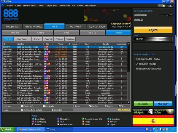 888 poker download funktioniert nicht