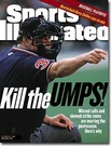 Funny SI covers