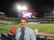 Nationals Park after Stephen Strasburg's debut, 6810