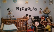 Nick&#039;s Room