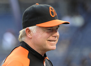 Buck Showalter's Orioles are outperforming their run differential, but the wins still count in the standings.