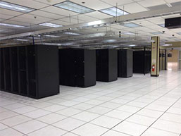 The Quail Park Data Center