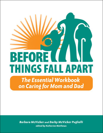 Before Things Fall Apart Essential Workbook