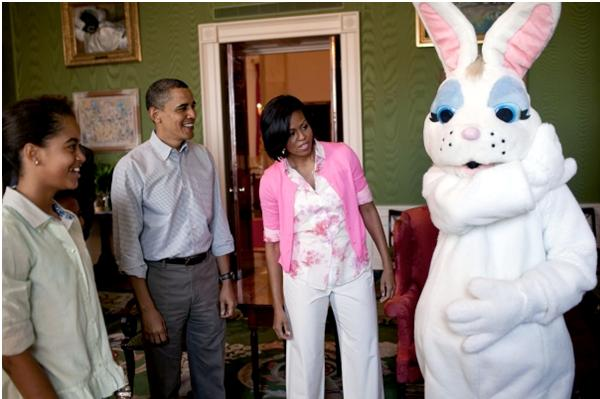 WH Easter 2